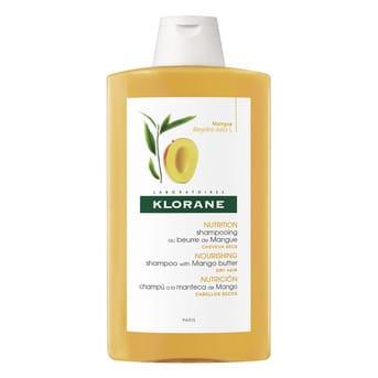 Shampoo Klorane de Mango