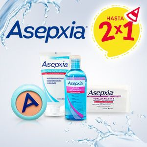 Asepxia 2x1 abril 300x300