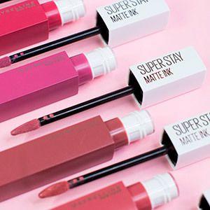 Matte ink pink edition 300x300